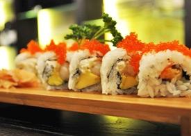 maki ebi tempura